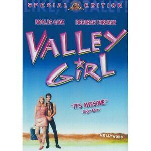 Valley Girl * Nicolas Cage = DVD ( All Region NTSC ) = Dvd