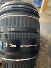 Canon EF 24-85mm f/3.5-4.5 USM Zoom Lens from Japan