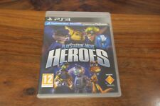 PLAYSTATION MOVE HEROES   ----- pour PS3