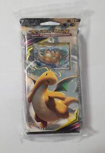 Pokemon TCG Cards Sole Luna Sintonia Mentale Turbine Ruggente Deck