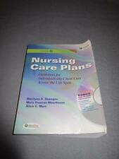 Nursing Care Plans 8th Edition Guidelines for Individualizing Client Care Acro*