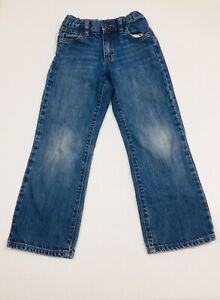 Old Navy Boys 5 Blue Jeans Cotton