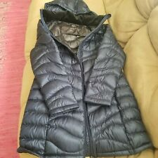 Andrew Marc  Down Long Coat. No tags but never been worn