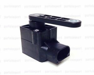 Mercedes Benz OEM Suspension Ride Height / Xenon Headlight Level Rear Sensor