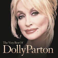 Dolly Parton - The Very Best of Dolly Parton Vinyl LP (2) Sony Music NEU
