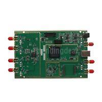 70MHz-6GHz 10DBM Software Defined Radio B210 SDR Board Compatible w/ USRP B210