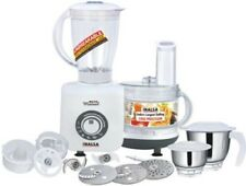 Inalsa Maxie Marvel 800 W Food Processor (With Bill)