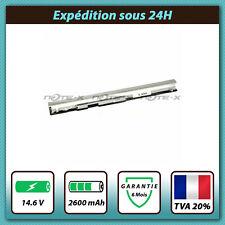 Batterie pour HP PAVILION  15-N032SF 15-N034SF 15-N036SF 15-N037SF 15-N038SF