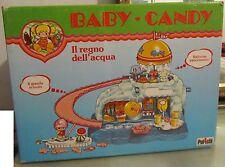 Baby Candy Candy Polistil Koeda Chan Il Regno Dell'Acqua playset bambole mini