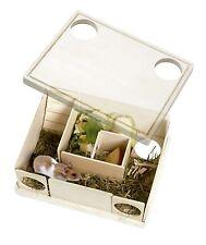 Karlie - Pays des merveilles - RODY cleverinth - 22,5 x 17,5 x 10 cm - Hamster