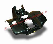 NEW SUZUKI LT230 LT230S LT230E BLACK PLASTIC REAR FENDER PLASTICS