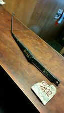 2000 Pontiac Sunfire windshield wiper arm front passenger side