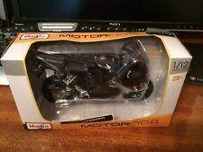 Maisto 1/12 Scale #31101 Honda CBR1000RR - Boxed