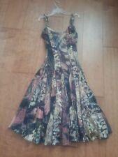 Elana Kattan size XS / 2 dress designer EUC, dressy, prom, gorgeous dress