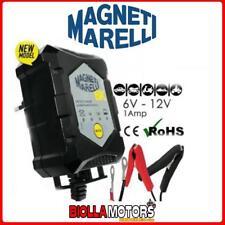 CH1M MANTENITORE CARICA BATTERIA MAGNETI MARELLI 6V/12V 1 AMP MOTO SCOOTER AUTO