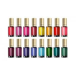 L'Oreal Colour Riche Nail Polish 5ml - Choose Your Colour