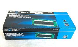 CE Tech 8-Port Cat5e Data Module #A75