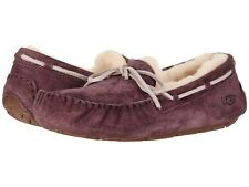 0e9c992fec3 UGG Australia Women's Suede Slippers US Size 10 for sale | eBay