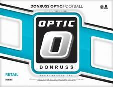 2017 Panini Donruss OPTIC Football NFL Trading Cards 24ct Ret Blaster Box CASE