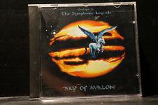 Sky Of Avalon - Prologue To The Symphonic Legends