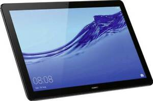 HUAWEI Tablette tactile 10.1'' FullHD 4Go 64Go Android MEDIAPAD T5 Noir