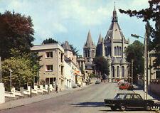 Carte BELGIQUE BON SECOURS BONSECOURS Avenue de Condé