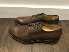 f6fd3842b04 Barneys New York Brown Leather Dress   Formal Shoes for Men for sale ...