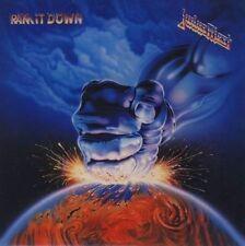 CD Judas Priest RAM It Down 1988