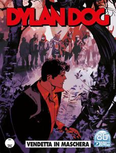 Dylan Dog n. 415 - Edizione originale - Bonelli Editore