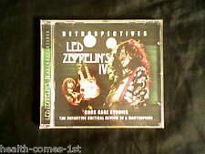 Led Zeppelin's IV (Rock Case Studies) CD