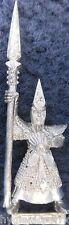1995 DARK ELF SPEARMEN 7 Citadel Marauder elven army drow Warrior warhammer AD&D