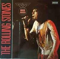 The Rolling Stones The Rolling Stones LP Album RE Vinyl Schallplatte 161613