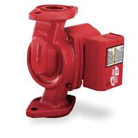 Bell & Gossett NRF-22 Cast Iron Hot Water Circulator Pump 115V Pump