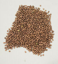 Beads African Square Copper Beads 3mm