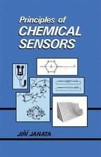 Principles of Chemical Sensors (Modern Analytical Chemistry)