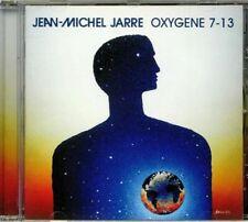JARRE, Jean Michel - Oxygene 7-13 (reissue) - CD