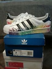 Adidas Supersar size 7 men preowned