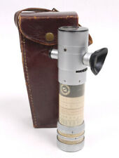 SEI (Ilford) Exposure Meter - Needs TLC - Salford Electrical Instruments