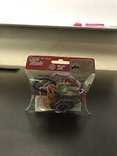 60 packages Ohio State Buckeyes Logo Bandz - 20pc/pack Silly Bands LOT
