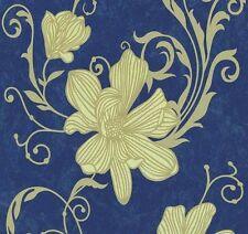 Unbranded Patterned Embossed Wallpaper Rolls & Sheets