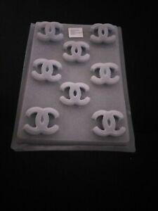 Chanel Icon Gelatin Mold