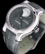 New Renato Master Horologe Martin Braun Modified True Moonpahse All Gray Watch