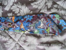 Domenico Franco Jungle Animal Panda Necktie Neck Tie