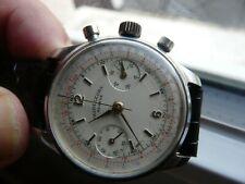 Vintage chronographe FAVRE LEUBA Landeron 248