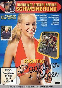 Radfahren & Joggen (2008)(NEU/OVP) Vorwort von Dr. med. M. Spitzbart