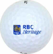 RBC HERITAGE - Titleist DT TruSoft -  LOGO GOLF BALL