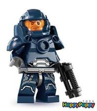 Lego 8831 Minifigur Serie 7 #08 Galaxie-Wächter Neu und ungeöffnet / New /Sealed