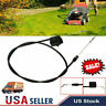Lawn Mower Replacement Engine Zone Control Cable Craftsman Garden Tool House USA