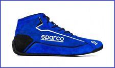 SPARCO Scarpe SL-17 Taglia 36 Blu Bianco 44 Rosso