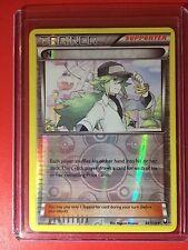 Pokemon cards - N Trainer Reverse Holo Supporter BW Dark Explorers EX X&Y 96/108